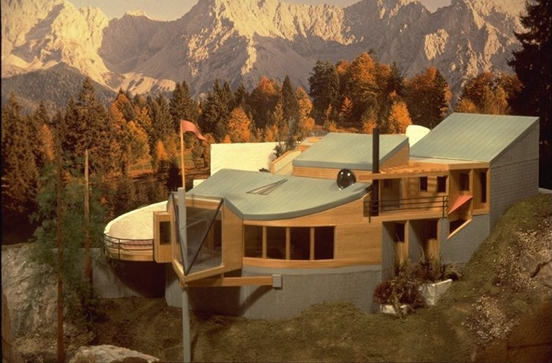 Infinite House Plus