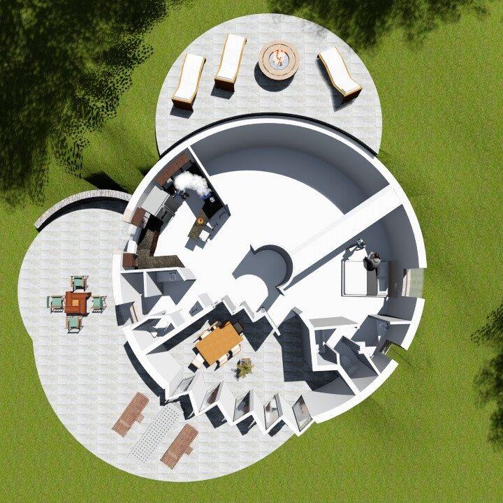 Floor Plan from 3D